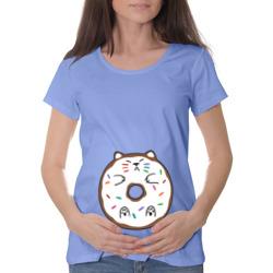 Кот пончик