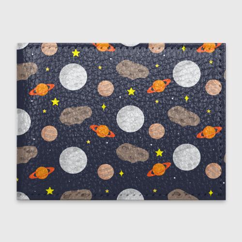 Обложка для студенческого билета  Фото 01, Луна