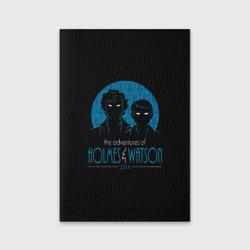 Холмс и Ватсон 221B