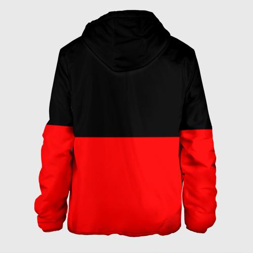 Мужская куртка 3D  Фото 02, Флаг группа Алиса