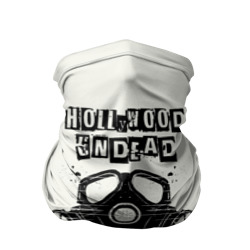 Hollywood Undead противогаз
