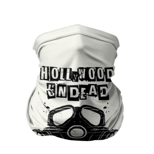 Hollywood Undead противогаз
