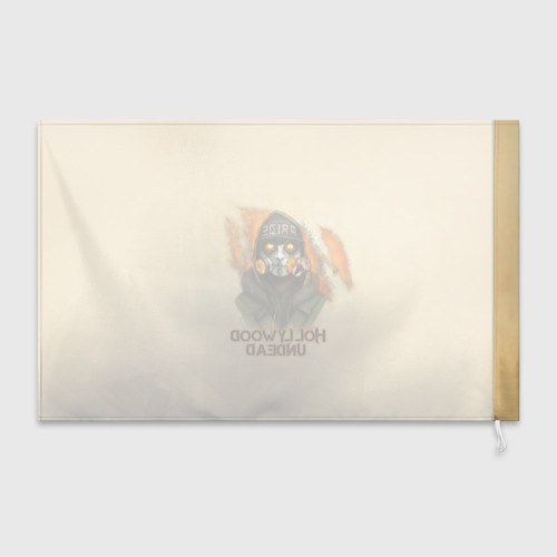 Флаг 3D  Фото 02, J-Dog, Hollywood Undead