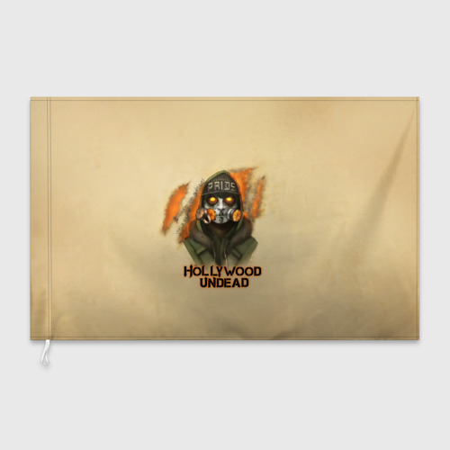 Флаг 3D  Фото 03, J-Dog, Hollywood Undead