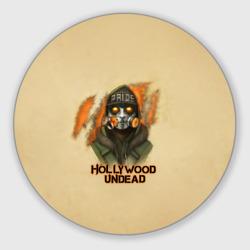 J-Dog, Hollywood Undead