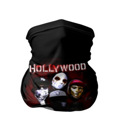 Группа Hollywood Undead