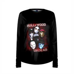 Группа Hollywood Undead