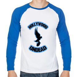 Эмблема Hollywood Undead