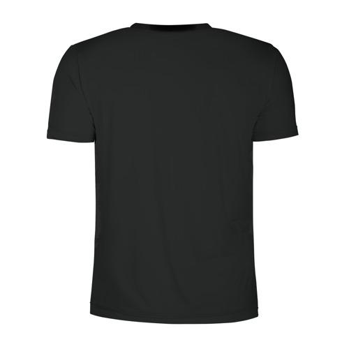 Мужская футболка 3D спортивная  Фото 02, Old School