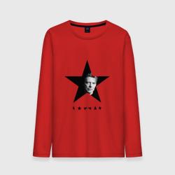 Звезда Дэвида Боуи