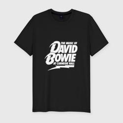 David Bowie - интернет магазин Futbolkaa.ru