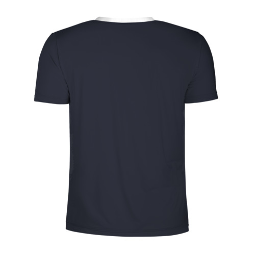 Мужская футболка 3D спортивная  Фото 02, vape man