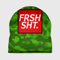 FRSH SH*T.