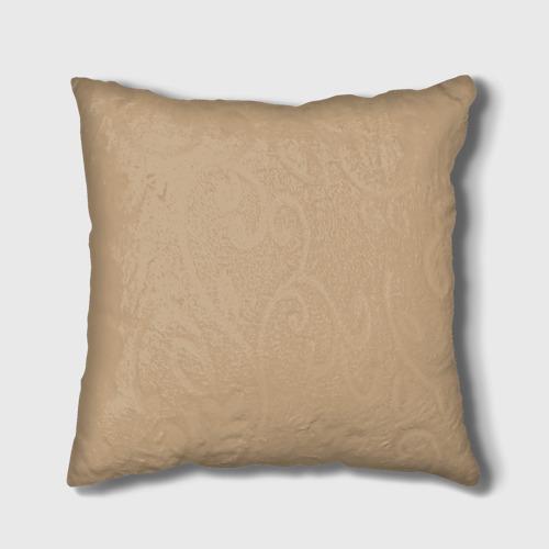 Подушка 3D  Фото 02, Всё что тебе нужно - это кофе
