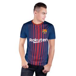 Неймар Форма Барселона 2018