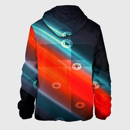 Мужская куртка 3D  Фото 02, Компьютерный век