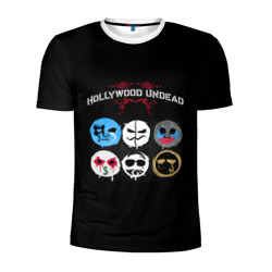 Hollywood Undead маски