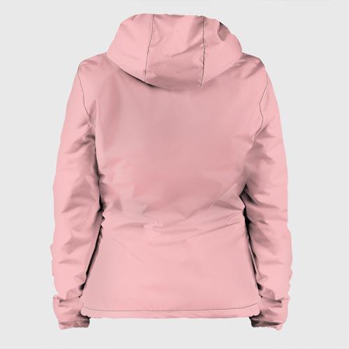 Женская куртка 3D  Фото 02, Годзилла