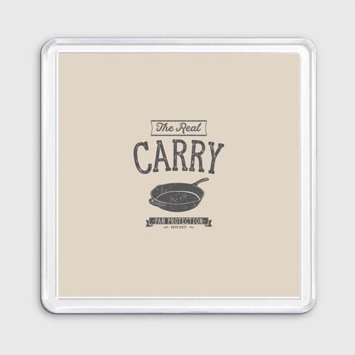 Магнит 55*55 The Real Carry - Pan Protectio Фото 01