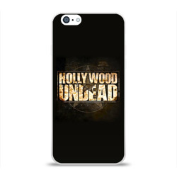 Hollywood Undead звезда