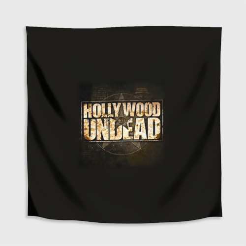 Скатерть 3D  Фото 02, Hollywood Undead звезда
