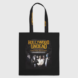 Hollywood Undead Underground