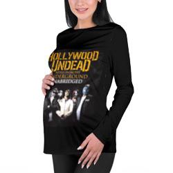 Hollywood Undead Underground