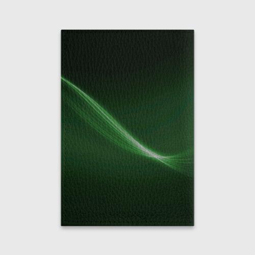 Обложка для паспорта матовая кожа Группа Green Day Фото 01