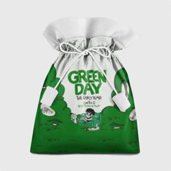 Монстр Green Day