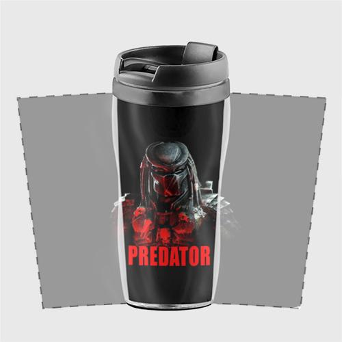 Термокружка-непроливайка  Фото 02, Predator