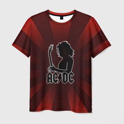 Солист AC/DC