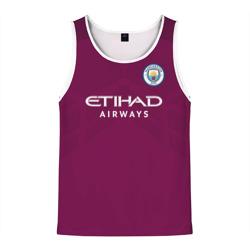 Манчестер Сити Форма Away