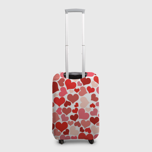 Чехол для чемодана 3D  Фото 02, kitty