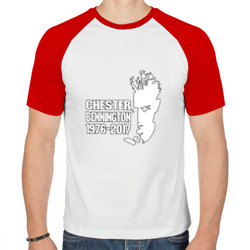 Chester Bennington 1976 - 2017