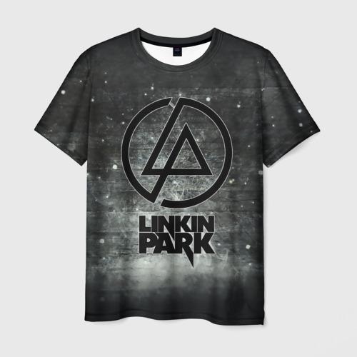 Стена Linkin Park