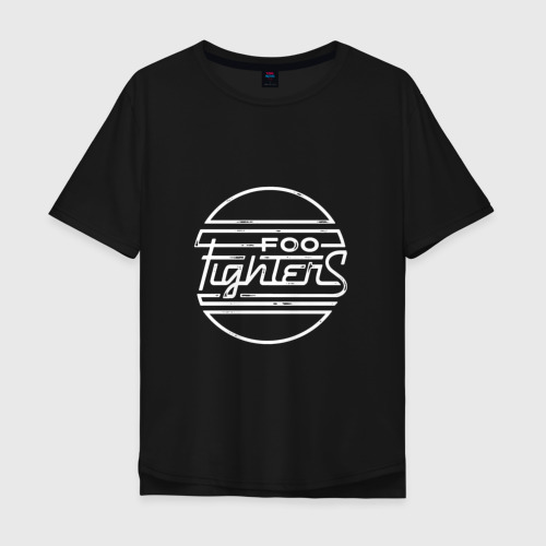 Эмблема Foo Fighters
