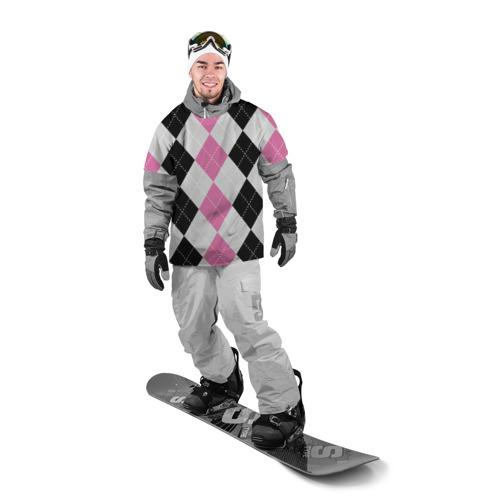Накидка на куртку 3D  Фото 03, Свитер