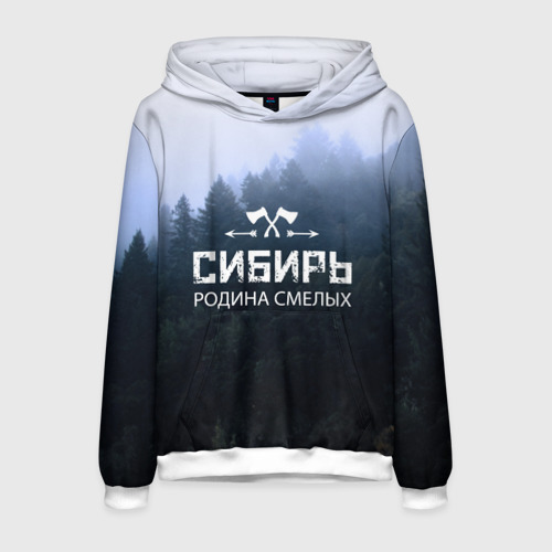 Сибирь фото