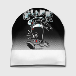 Заяц в стакане Blink-182