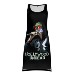 J-Dog группа Hollywood Undead