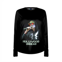 J-Dog группа Hollywood Undead