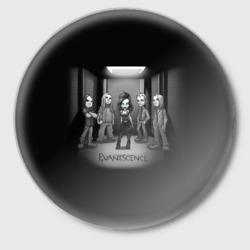 Группа Evanescence - интернет магазин Futbolkaa.ru