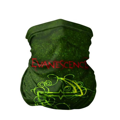 Бандана-труба 3D Группа Evanescence Фото 01