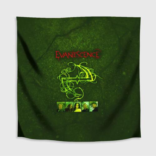Скатерть 3D Группа Evanescence Фото 01