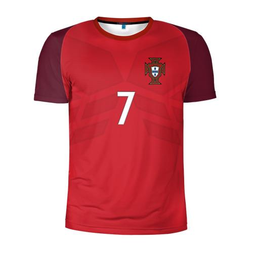 Ronaldo 17-18