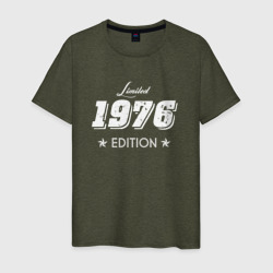 limited edition 1976