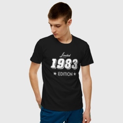 limited edition 1983