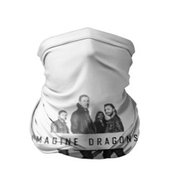 Группа Imagine Dragons