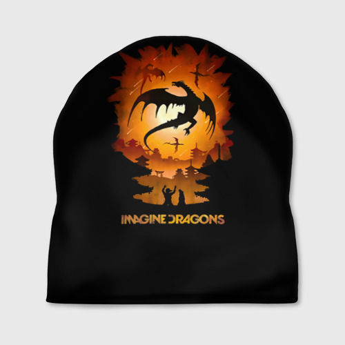 Драконы Imagine Dragons