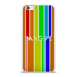 Imagine Dragons краска